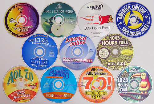 AOL Free time